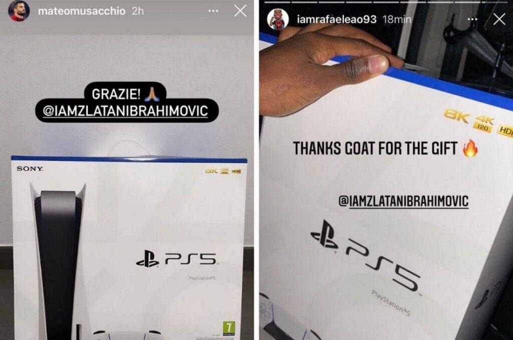 Zlatan Ibrahimovic - Zlatan Ibrahimovic