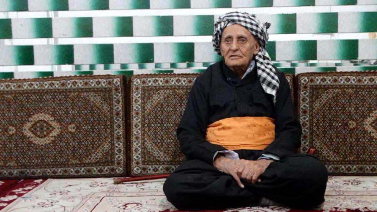 Falleció el hombre más viejo de Irán: ¡tenía 138 años! - Núcleo Noticias